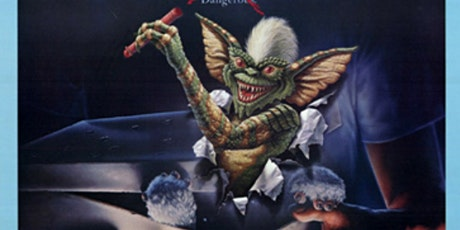 CANCELLED - Movies Under the Stars - Gremlins tickets
