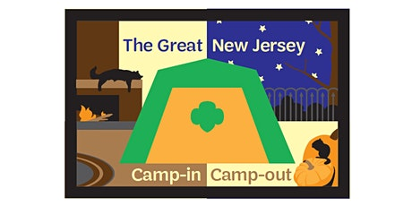 The Great Fall New Jersey Camp In Camp Out tickets