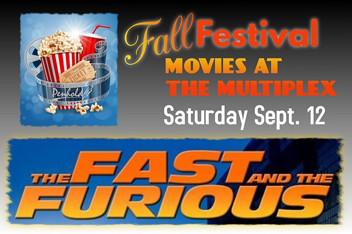 Fall Festival Movies at the Multiplex - The Fast & The Furious image