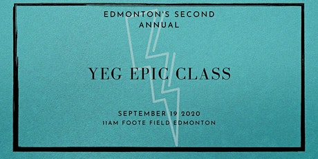 2nd Annual YEG Epic HIGH tickets