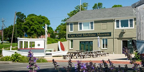 Visit the Cape Cod Maritime Museum tickets