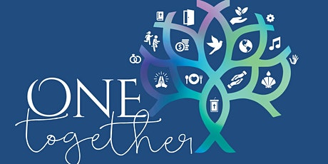 One Together:  Lay Professionals, Clergy, and Spouse Fall Conference tickets