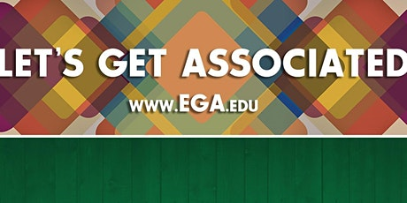 EGSC Admissions Virtual Information Session tickets