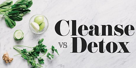 Fun Family Health Series: Cleanse/Detox tickets