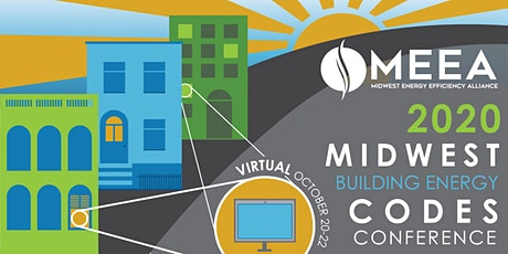 11th Annual Midwest Building Energy Codes Conference tickets