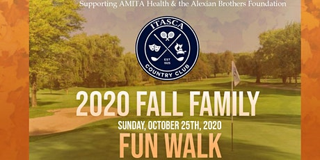 ICC Fall Family Fun Walk tickets