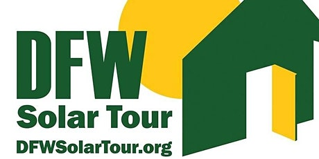 DFW Solar Tour tickets