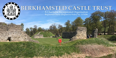 Berkhamsted Castle Guided Tours - Heritage Open Days 2020 tickets