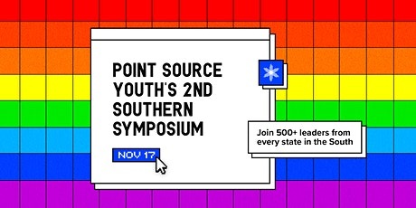 PSY's 2nd Southern Symposium on Solutions to End Youth Homelessness tickets