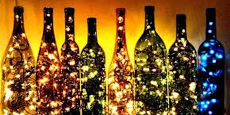 MAKE YOUR OWN BOTTLE LIGHTS tickets
