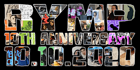 RYMP 10th Anniversary & Reunion tickets