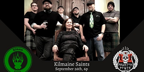 Kilmaine Saints in the Beer Garden tickets