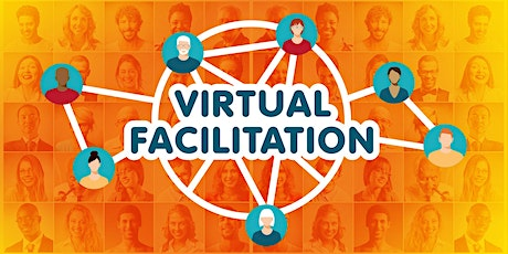Virtual Facilitation Workshop • Cohort #9 tickets