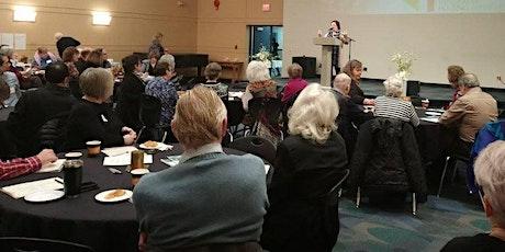 Interfaith Housing Plenary Meeting - September 24, 2020 tickets