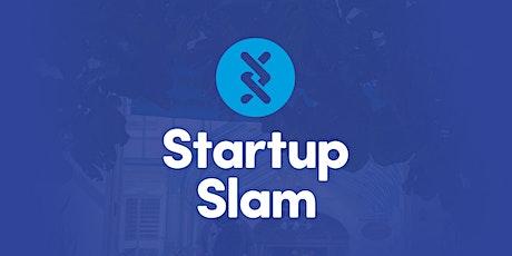 Startup Slam 2020 tickets