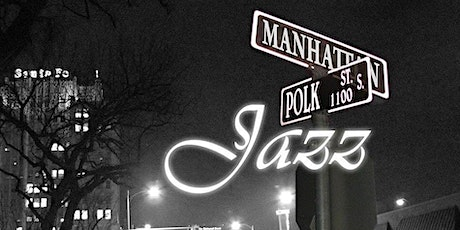 Concerts in the Canyon: Tuesday Night Jazz with Polk  Street Jazz tickets