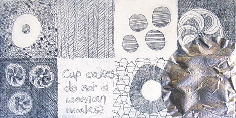 Zinc Plate Etching Four Week Course tickets