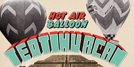 Hot Air Balloon boletos