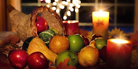 Let's NOT talk turkey - Holiday Plant-Based Nutrition and Cooking Class tickets