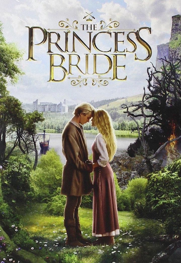 Starlite Drive In Movies - THE PRINCESS BRIDE image