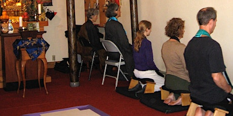 Finding a Peaceful Heart-Meditation Retreat-October 17 tickets