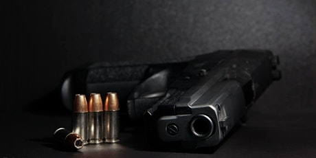 OR Concealed Handgun License (CHL) Class - September Dates & Times tickets
