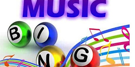 Sponsors and Raffles for Music Bingo to Support Pulse CPSEA!! tickets