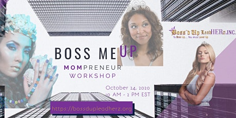 Boss MeUP Workshop tickets