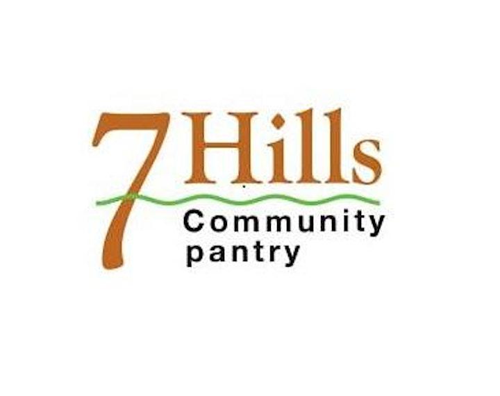 7 Hills Community Pantry 2020 AGM image