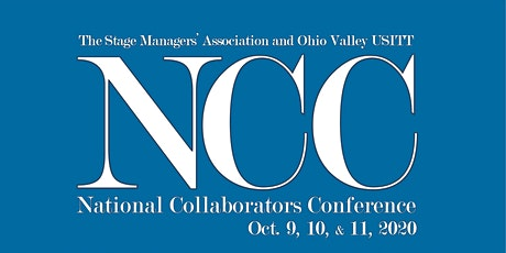 National Collaborators Conference tickets