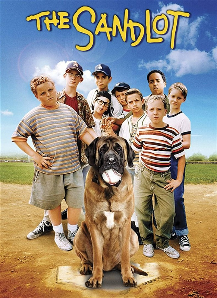 Starlite Drive In Movies - THE SANDLOT image