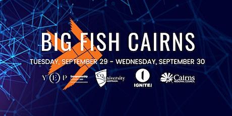 Big Fish Cairns 2020 tickets