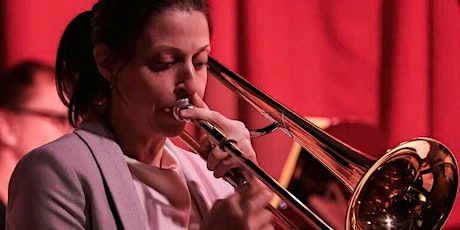 Writing for Brass and Woodwinds (with Sara Jacovino) tickets