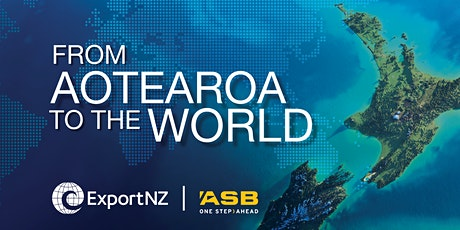 From Aotearoa to the World tickets