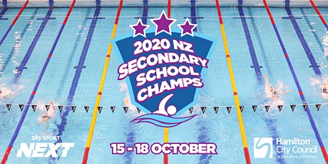 2020 New Zealand Secondary School Championships tickets