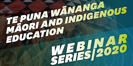 TPW:Te Reo Matatini o mua i te Taitokerau me te Angitu o te Māori ki Tāmaki tickets