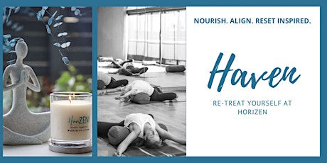Haven Summer Yoga Retreat tickets