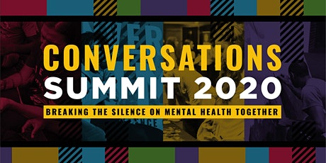 THE CONVERSATIONS SUMMIT 2020 tickets