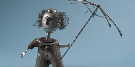 An ADF families event: From junk to funk - recycled sculpture art, Tindal tickets