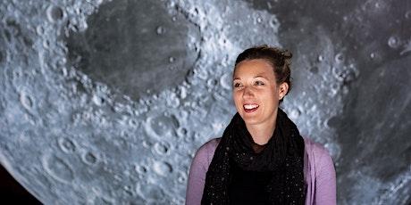 Meet an Astronomy Curator - Webinar tickets