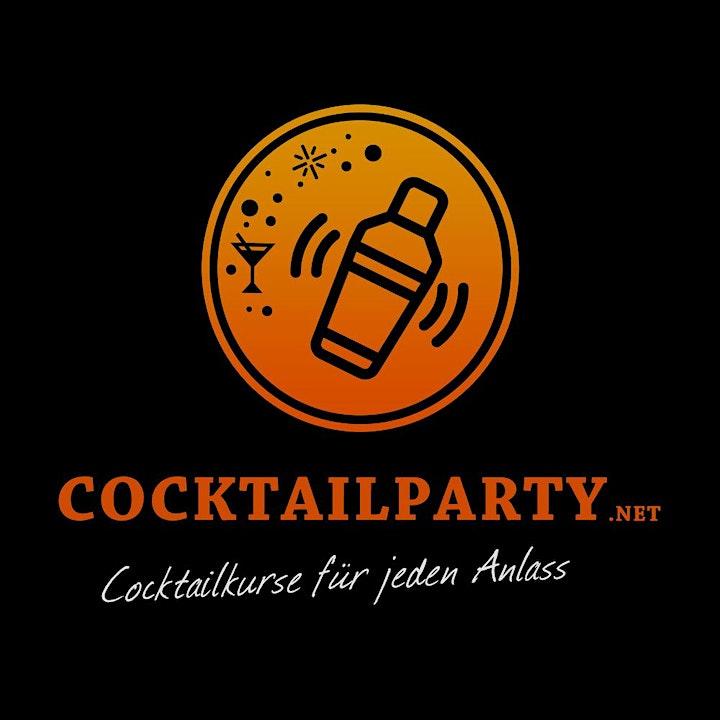 Cocktailkurs: Bild