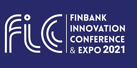 FinBank Innovation Conference & Expo 2021 tickets