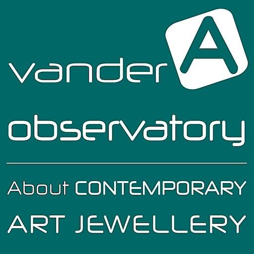 Vander A Observatory logo