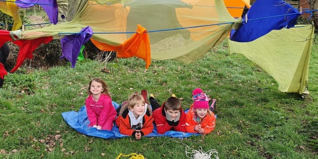 Family Wildplay Activities tickets