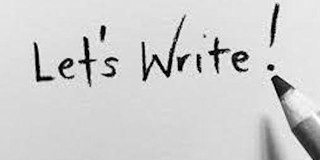 Kids Creative Writing Workshop  Blacktown [Level 1: 9-11], [Level 2 :12-15] tickets