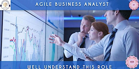 LAI certified Agile Business Analyst (LAI-ABA) - Virtual - AUS & NZ tickets