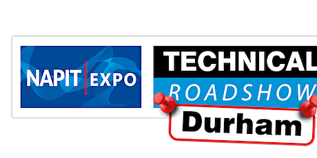 NAPIT EXPO Technical Roadshow - DURHAM tickets
