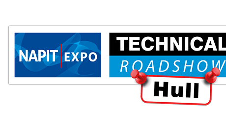 NAPIT EXPO Technical Roadshow - HULL tickets
