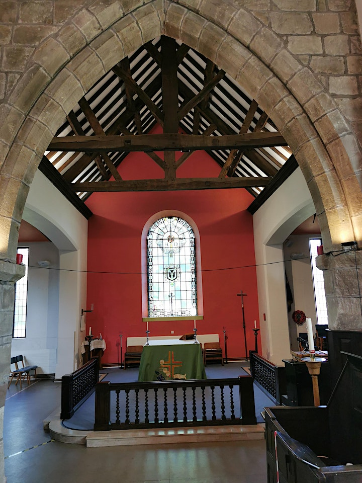 10.30 Sunday Eucharist for the 1st August image