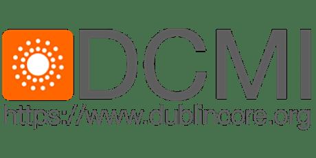 DCMI Virtual 2020 tickets